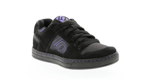 Five Ten Freerider Shoes Women Black/Purple